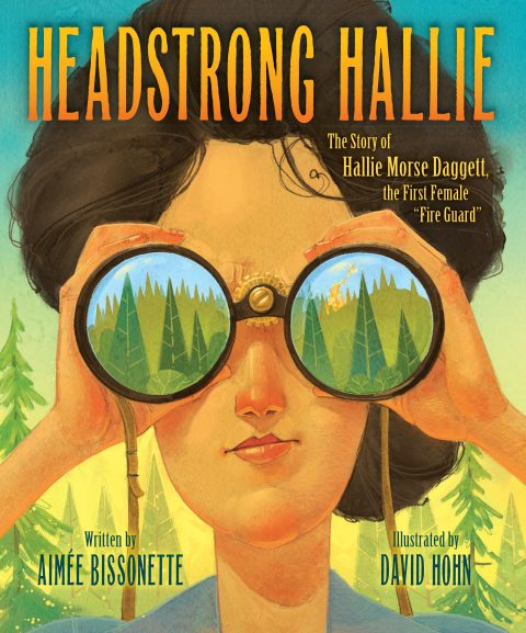 Headstrong Hallie
