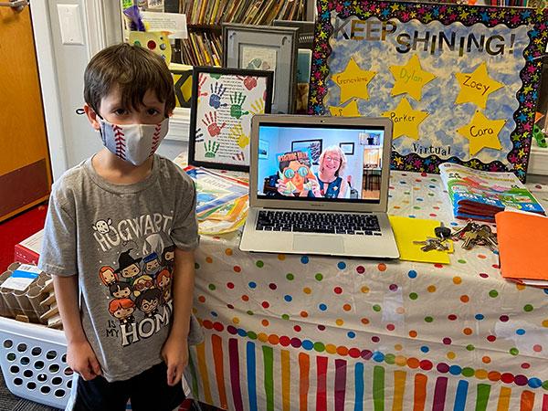 Virtual Visits Aimee Bissonette